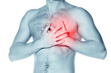 Herzinfarkt Beim Mann Vorboten Symptome Fruherkennung